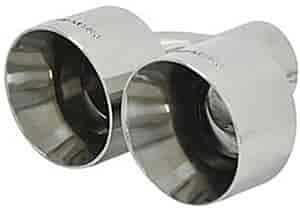 Flowmaster 15391 - Flowmaster Stainless Steel Exhaust Tips