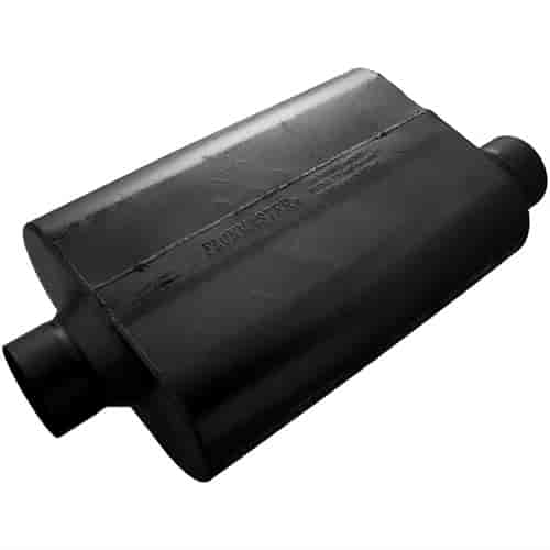 Flowmaster 53531-12 - Flowmaster Delta Force Race Mufflers