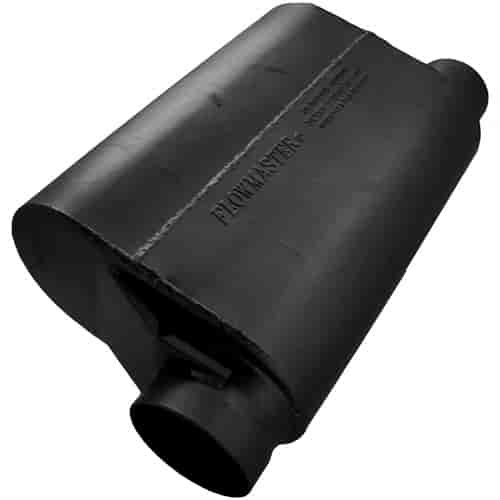 Flowmaster 53545-10 - Flowmaster Delta Force Race Mufflers