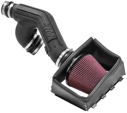 flowmaster 615149 delta force cold air intake system 2012. Black Bedroom Furniture Sets. Home Design Ideas