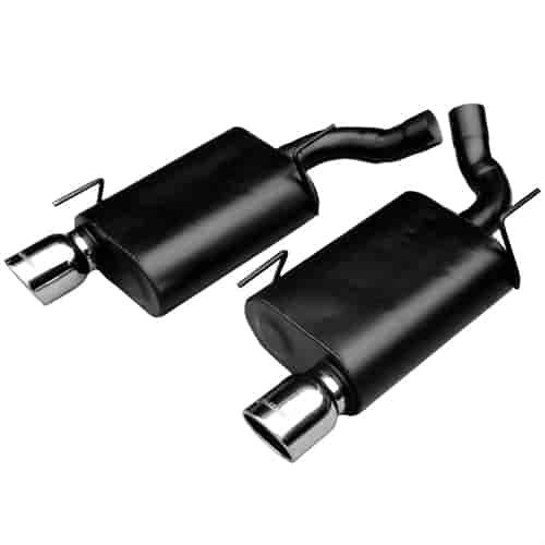 Flowmaster 817410 - Flowmaster American Thunder Exhaust Systems - Cars