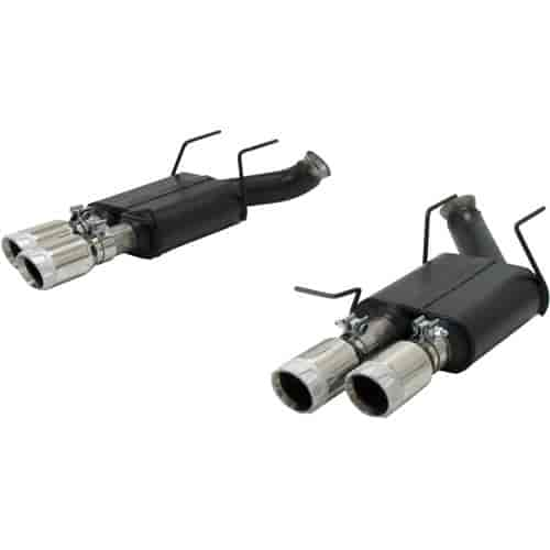 Flowmaster 817612 - Flowmaster American Thunder Exhaust Systems - Cars