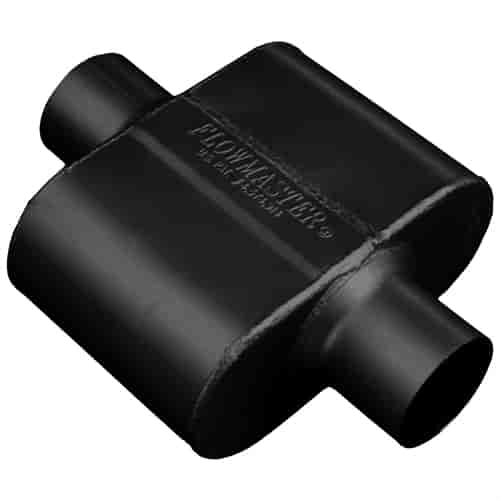 Flowmaster 9430109 - Flowmaster Delta Force Race Mufflers