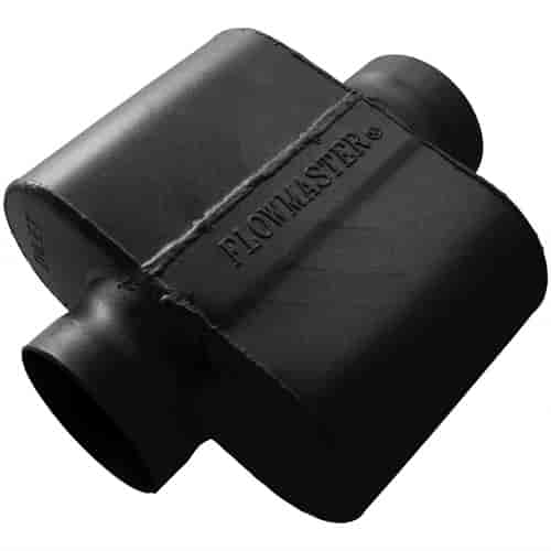 Flowmaster 9435109 - Flowmaster Delta Force Race Mufflers