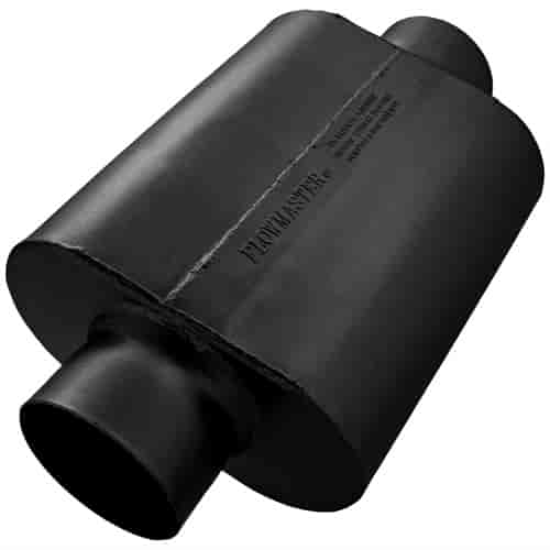 Flowmaster 965040-12 - Flowmaster Delta Force Race Mufflers