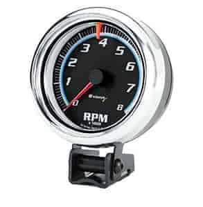 Equus 6076 - Equus 6000 Series Gauges
