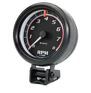 Equus 6088 - Equus 6000 Series Gauges