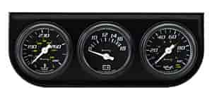 Equus 6100 - Equus 6000 Series Gauges