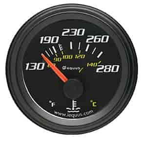 Equus 6232 - Equus 6000 Series Gauges
