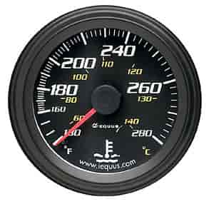 Equus 6242 - Equus 6000 Series Gauges