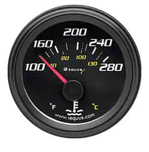 Equus 6262 - Equus 6000 Series Gauges