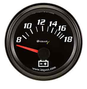 Equus 6268 - Equus 6000 Series Gauges