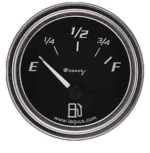 Equus 7362 7000 Series Gauge Fuel Level