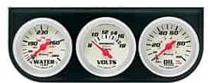 Equus 8100 - Equus 8000 Series Gauges