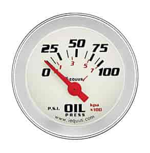 Equus 8164 - Equus 8000 Series Gauges