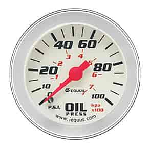 Equus 8244 - Equus 8000 Series Gauges