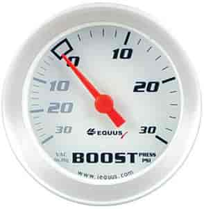 Equus 8257 - Equus 8000 Series Gauges