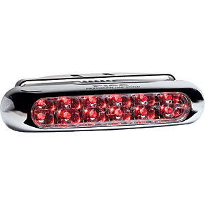 PIAA 19155 - PIAA LED Rear Running/Fog Light
