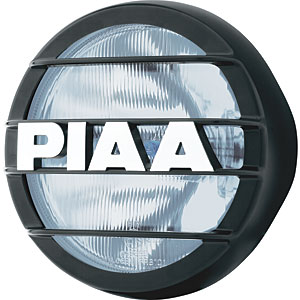 PIAA 5862 - PIAA 580 Series 7'' Diameter Driving Light Kit