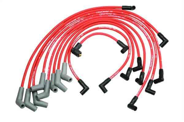 Ford Performance M-12259-R301 - Ford Performance Spark Plug Wires