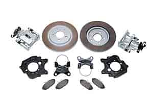 Ford Racing M-2300-G2 - Ford Racing Brake Kits