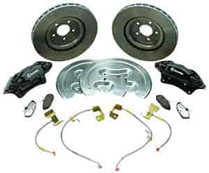 Ford Performance M-2300-S - Ford Performance Brake Kits