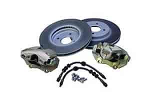 Ford Racing M-2300-SVTF5 - Ford Racing Brake Kits