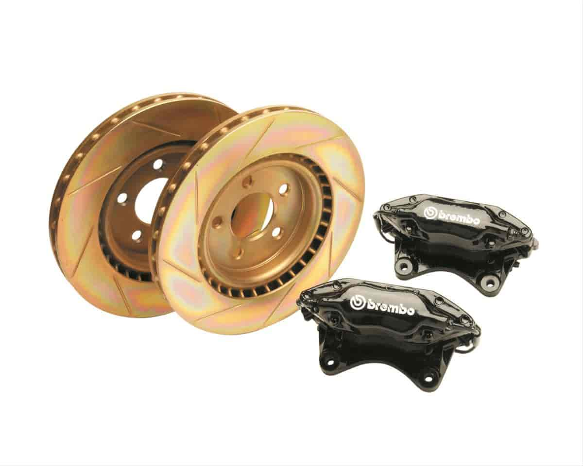 Ford Performance M-2300-X - Ford Performance Brake Kits
