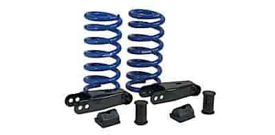Ford Racing M-3000-L - Ford Racing Lowering & Drag Springs