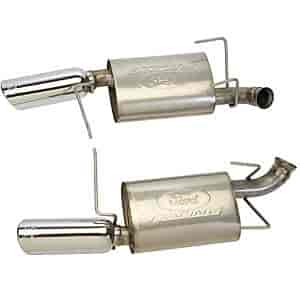 Ford Racing M-5230-MV6LA - Ford Racing Muffler & Exhaust Kits