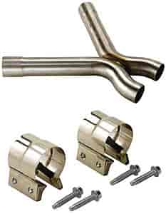Ford Racing M-5251-R - Ford Racing Axle-Back Exhaust Kits