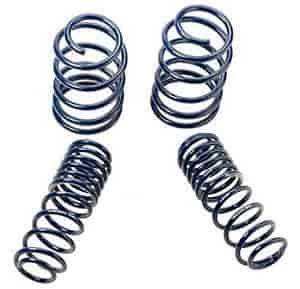 Ford Racing M-5300-L - Ford Racing Performance Lowering Spring Kits