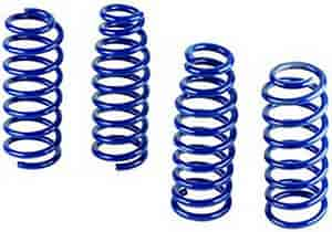 Ford Racing M-5300-N - Ford Racing Performance Lowering Spring Kits