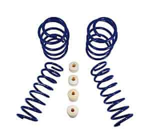 Ford Performance M-5300-S - Ford Performance Performance Lowering Spring Kits