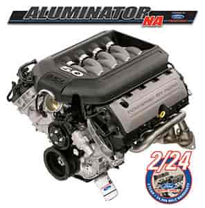 Ford Racing M-6007-A50NA - Ford Racing Modular Crate Engines