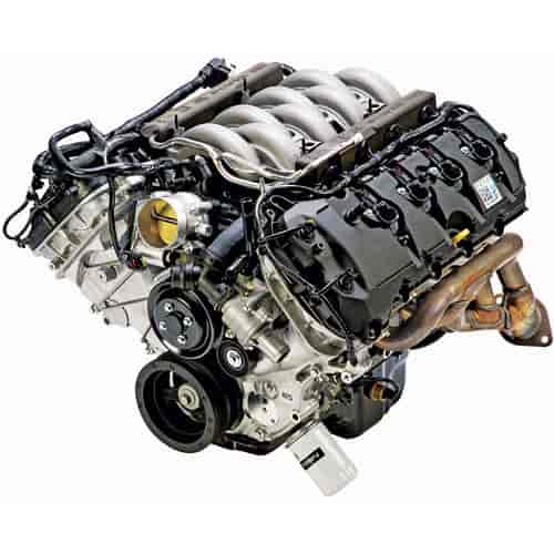 Ford Racing M-6007-M50S - Ford Racing Modular Crate Engines