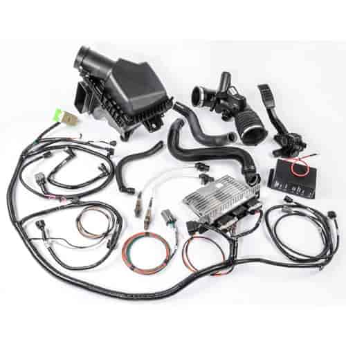 Ford Racing M-6017-A504V - Ford Racing Engine Control Packs