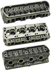 Ford Performance M-6049-N351 - Ford Performance Small Block & Big Block Cylinder Heads
