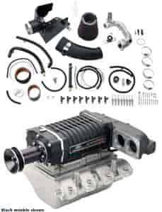 Ford Racing M-6066-M463P - Ford Racing Mustang Supercharger Kits