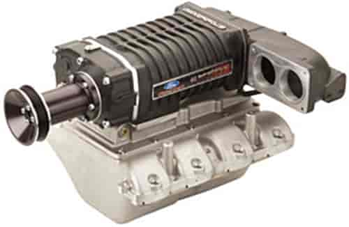Ford Racing M6066MGT400C - Ford Racing Mustang Supercharger Kits