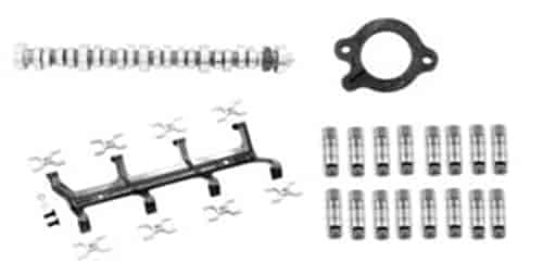 Ford Performance M-6253-A50K4 - Ford Performance Hydraulic Roller Retro-Fit Kits