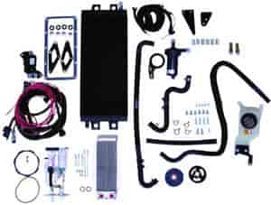 Ford Racing M-9066-M117 - Ford Racing Mustang Supercharger Kits
