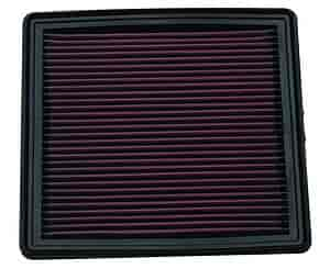 Ford Racing M-9601-MV6 - Ford Racing Replacement Air Filter Elements