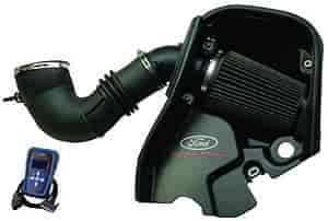 Ford Racing M-9603-GTB - Ford Racing Mustang Cold Air Intake and Calibration Kits