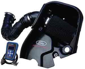 Ford Racing M-9603-V605 - Ford Racing Mustang Cold Air Intake and Calibration Kits