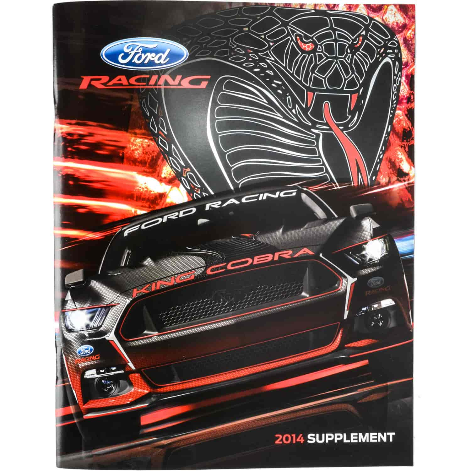 ford racing frpp2015sema 2014 ford racing performance. Black Bedroom Furniture Sets. Home Design Ideas
