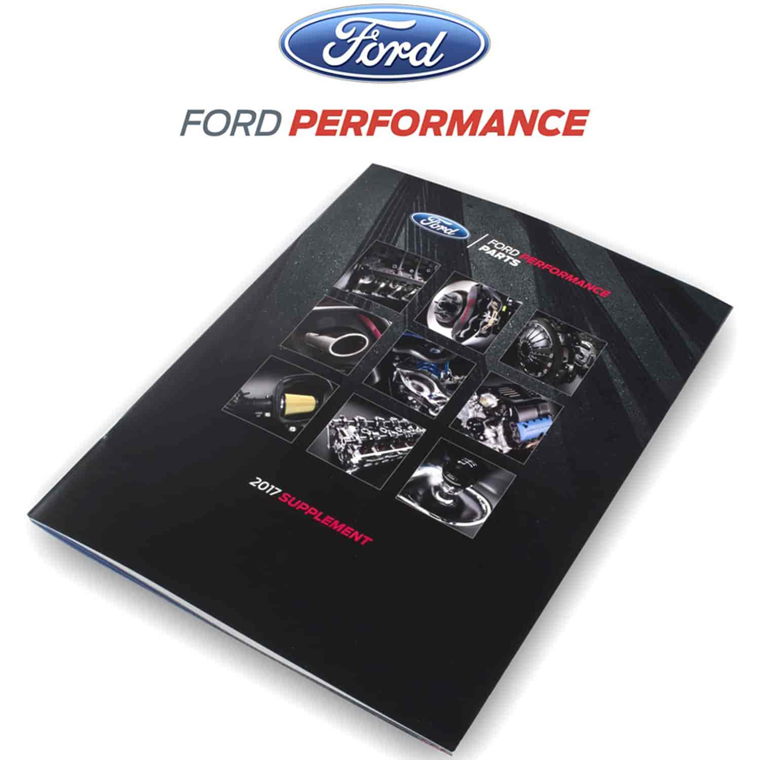 Ford performance m 0750 a2016