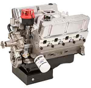Ford Performance Crate Engine 427 Ci With Aluminum Z351 Block