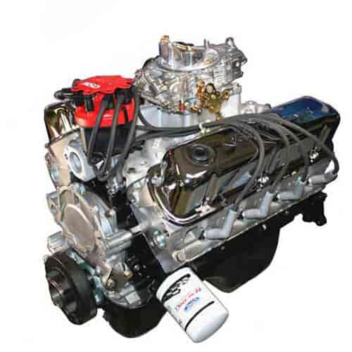 Ford Racing M-6007-X302D - Ford Racing 308 CI Short Block Engine