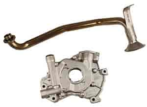 Ford Racing M-6600-F46 - Ford Racing Oil Pumps, Pickup Tubes, Driveshafts